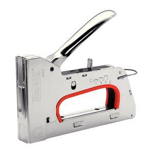 Zszywacz ręczny R353E Walizka Promo