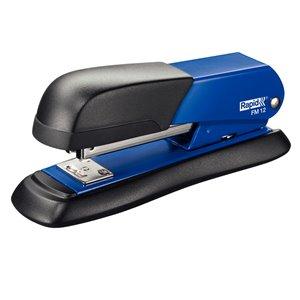 Zszywacz biurowy metalowy FM12 Rapid HS niebieski