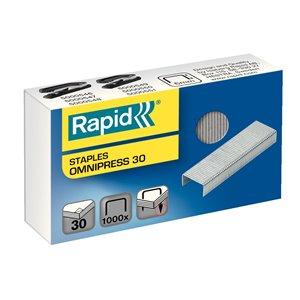 Zszywki Rapid Omnipress 30
