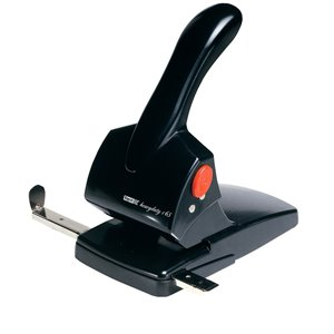 Dziurkacz biurowy Fashion HDC65 czarny