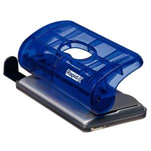Dziurkacz biurowy EC10 niebieski