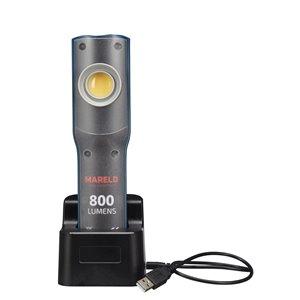 Lampa ręczna Illumine 800 RE