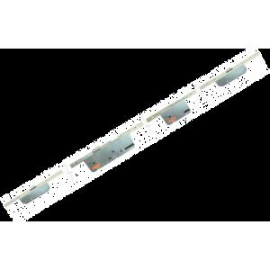 LOB zamek listwowy 72/55/2300/20 ZDL2 bi
