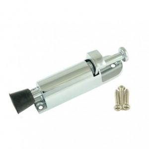 Przytrzymywacz drzwiowy 120 mm nikiel