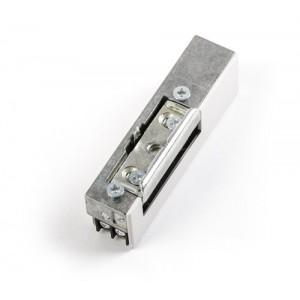 ELP Elektrozaczep R3 12V AC/DC z blokadą, lewy