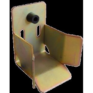 Gniazdo najazdu profil 80x80