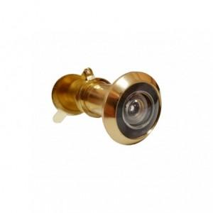 Wizjer do drzwi Ø-14 / 35-60mm mosiądz