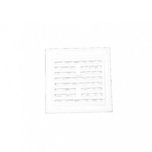 Osłona wentylacyjna 14x14 mm przesuwna