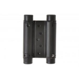 METALPLAST Zawias wahadłowy drzwiowy 125mm lakierowany
