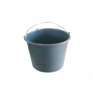 Wiadro gospodarcze z tworzywa 16 litrów