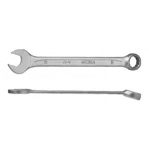 Klucz płasko-oczkowy RWPn 15mm KUŹNIA 1-121-15-211