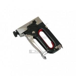Zszywacz ręczny metalowy do zszywek tapicerskich 6-14mm