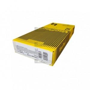 ESAB OK 63.30 KWAS 3.25 mm 4.3 kg 316L - Elektrody rutylowo-kwaśne do stali nierdzewnej