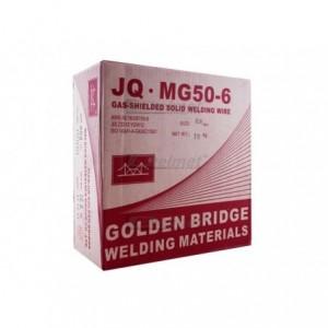 JQ.MG50-6 0,8 mm 15 kg - Drut spawalniczy MIG/MAG