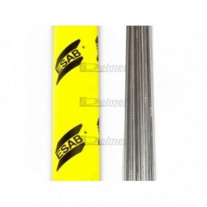 ESAB OK Tigrod 308LSi INOX 1,6 x 1000 mm 5 kg - Drut spawalniczy TIG w prętach
