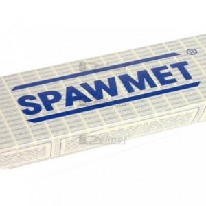 SPAWMET NORMAL EP 2,5 mm 4 kg - elektrody rutylowe