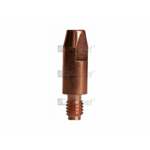 BINZEL 1,2 MB25 końcówka prądowa M6x28mm