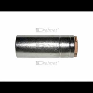 BINZEL dysza gazowa MB25 fi18 cylindr.