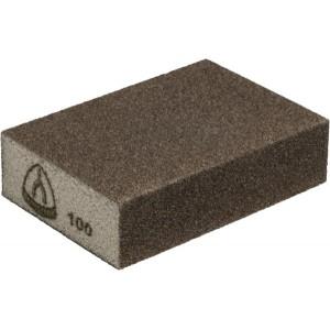 Klocek szlifierski SK 500 B 98X68X25 granulacja 150 Klingspor 271075 1 szt