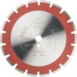 Tarcza diamentowa 350 beton Klingspor DT 602 B 325088
