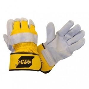 Rękawice spawalnicze robocze ESAB Heavy Duty Worker