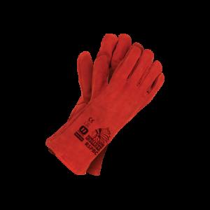 Rękawice spawalnicze robocze skórzane RSPBC-INDIANEX