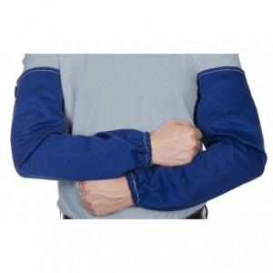 Rękawy spawalnicze, trudnopalne, bawełniane Fire Fox™ 33-2320