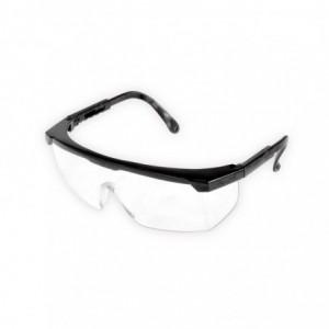 Okulary ochronne zabezpieczające DEDRA BH1051