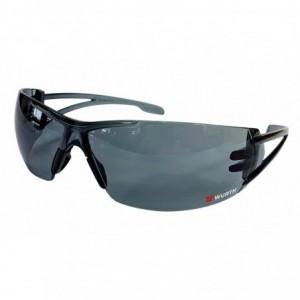 Ekstremalnie elastyczne okulary ochronne przeciwsłoneczne BASIC