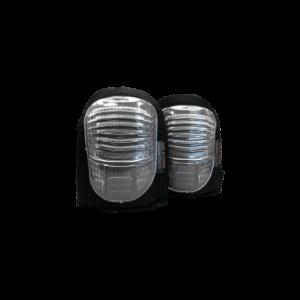 Ochraniacze kolan nakolanniki żelowe ONSTONE