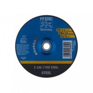 Tarcza 230x7.2x22 metal Pferd PSF STEEL 62023634 1 szt