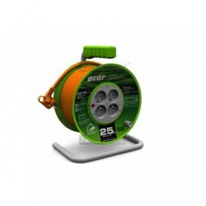 Przedłużacz elektryczny ACAR 40m o przekroju 3x1.5 220V