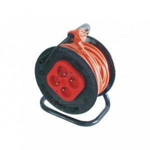 Przedłużacz elektryczny ACAR 40m  3x1,5guma