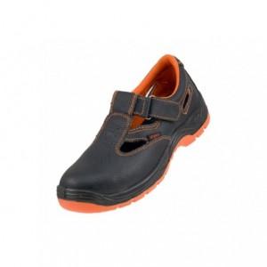 Sandały robocze obuwie ochronne Urgent 301 SB 37