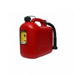 Kanister rezerwowy do paliwa 10L
