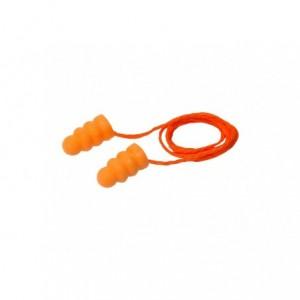 Wkładki do uszu rolowane przeciwhałasowe 3M 1130