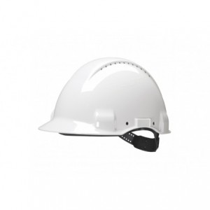 Hełm ochronny Peltor™ G3000 Solaris™ biały 3M G3000CUV-VI