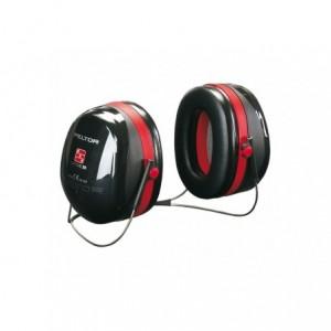 Nauszniki słuchawki ochronne 3M Optime III nakarkowe H540B