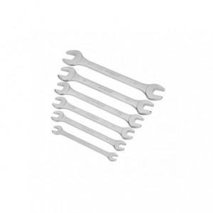 df13313074a1cd Komplet kluczy płaskich dwustronnych 6szt. 6-17 STANLEY 4-87-051