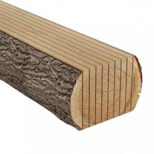 Szpadel ogrodniczy prosty drewniany GEKO G66504