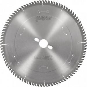 Piła HM LL CUT line 0350x30x3,2/2,2/108z GA COMBO do cięcia tworzyw drewnopochodnych GLOBUS