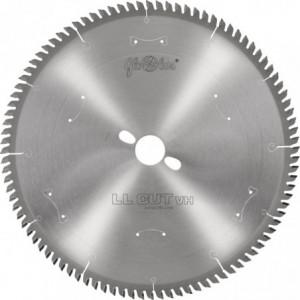 Piła HM LL CUT VH line 0350x30x3,2/2,2/108z GA COMBO do cięcia tworzyw drewnopochodnych GLOBUS