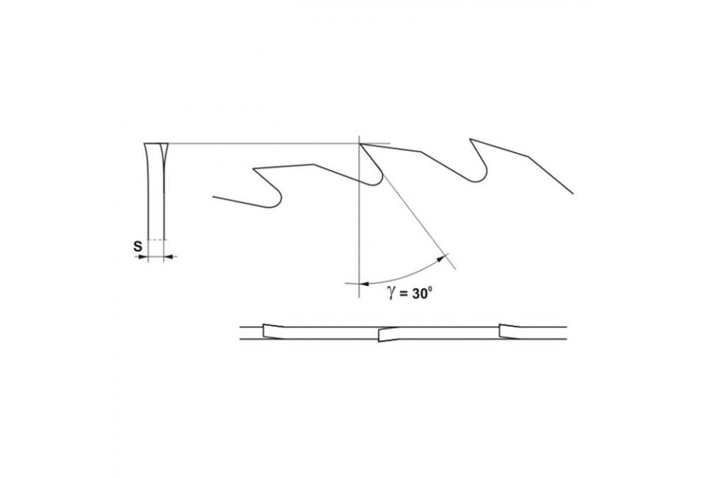 Rękaw spawalniczy naramiennik Lava Brown™ 44-7028