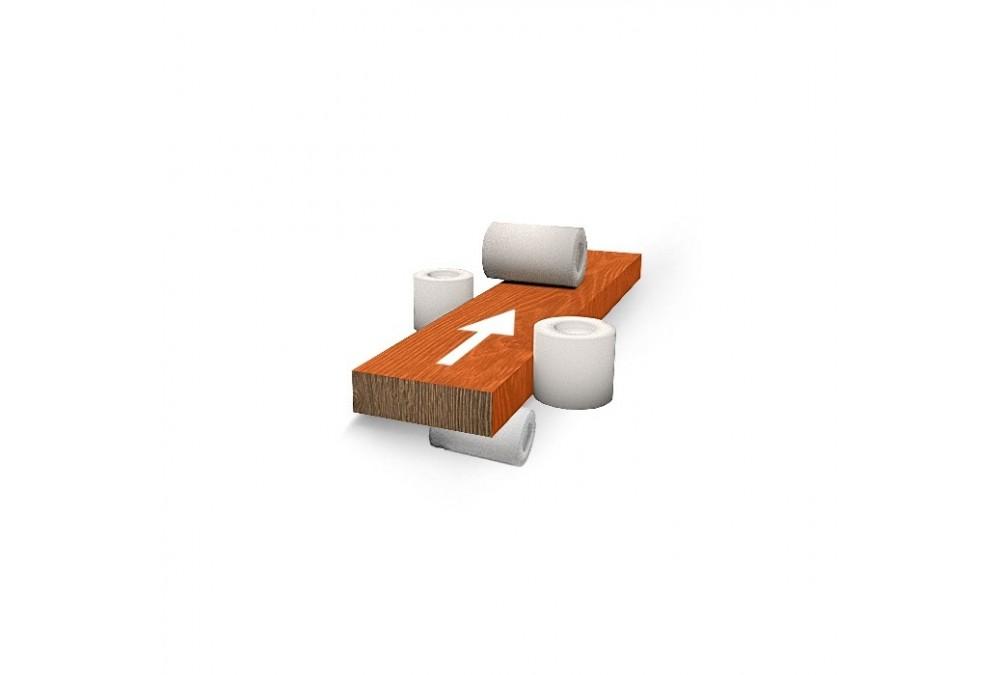 Klucz oczkowy dwunastokątny RWKt 30×32 KUŹNIA 1-112-63-101