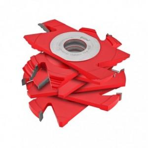 Klucz oczkowy do pobijania jednostronny RWKk 50mm KUŹNIA 1-153-48-400