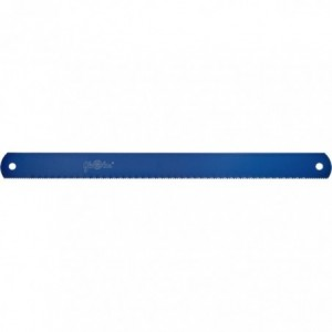 Brzeszczot maszynowy HSS 0500,00x40,0x2,00/8z 10,20 do cięcia stali na pilarkach ramowych GLOBUS